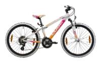 Велосипед Cube Kid 240 Girl (2012)
