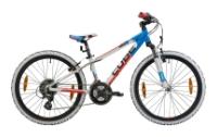 Велосипед Cube Kid 240 (2012)