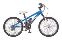 Велосипед Giant MTX 150 (2010)