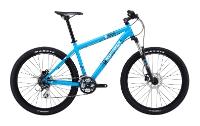 Велосипед Commencal Premier HD 4 (2012)