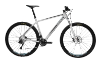 Велосипед Commencal Supernormal 2 26 (2012)