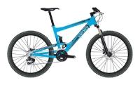 Велосипед Commencal Super 4 1 (2012)