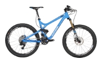 Велосипед Commencal Meta AM 1 (2012)