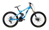 Велосипед Commencal Supreme DH Atherton (2012)