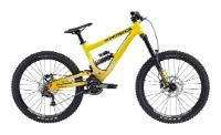 Велосипед Commencal Supreme 8 (2012)