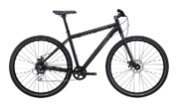 Велосипед Commencal Uptown 26 (2012)