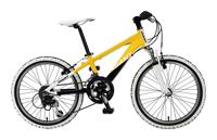 Велосипед Giant XTC Jr 20 (2010)