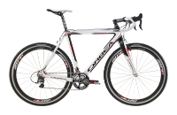 Велосипед ORBEA Terra TDR (2012)