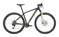 Велосипед ORBEA Alma 29 H10 (2012)