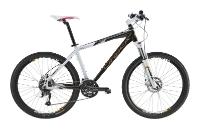 Велосипед ORBEA Sherpa (2012)