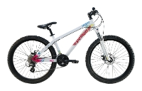 Велосипед ORBEA Hot (2012)