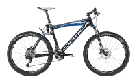 Велосипед ORBEA Oiz Carbon 2 (2012)