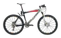 Велосипед ORBEA Oiz Carbon Team (2012)