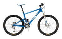 Велосипед Giant Anthem X 2 (2010)