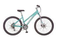 Велосипед Giant Boulder W (2010)