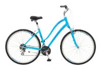 Велосипед Giant Cypress W (2010)
