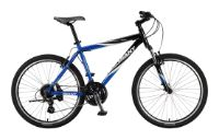 Велосипед Giant Rock (2010)