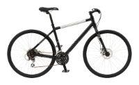 Велосипед Giant Seek 2 (2010)