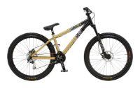 Велосипед Giant STP 0 (2010)