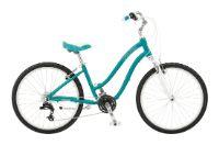 Велосипед Giant Suede DX W (2010)