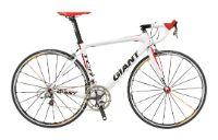 Велосипед Giant TCR Advanced 1 (2010)