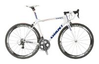 Велосипед Giant TCR Advanced SL Rabo (2010)