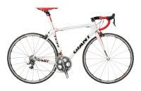 Велосипед Giant TCR Advanced SL 2 (2010)