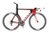 Велосипед Giant Trinity Advanced SL 1 (2010)
