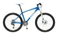Велосипед Giant XTC 0 (2010)