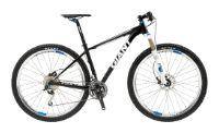 Велосипед Giant XTC 29 1 (2010)