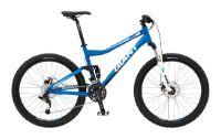 Велосипед Giant Yukon FX (2010)