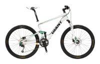 Велосипед Giant Anthem X 3 W (2010)