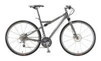 Велосипед Giant Accend 1 (2009)