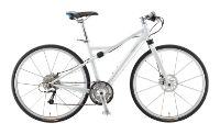 Велосипед Giant Accend 3 (2009)