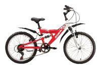 Велосипед Stark Appachi (2010)