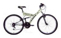 Велосипед STELS Focus 18 Speed (2010)