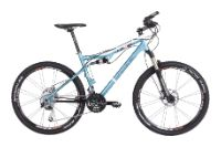 Велосипед Kross Level F7 (2009)
