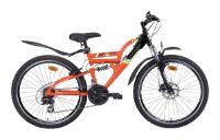 Велосипед Kross Hexagon X1 (2009)