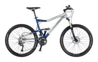 Велосипед Author A-Ray 1.0 (2009)