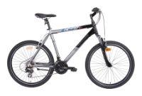 Велосипед Kross Hexagon V2 (2009)