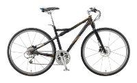 Велосипед Giant Accend 2 (2009)