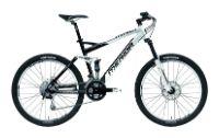 Велосипед Merida Trans-Mission 400-D (2010)