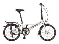 Велосипед Author Simplex (2010)