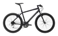 Велосипед Cannondale Bad Boy V-Brake 26 Eu (2010)