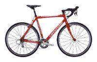 Велосипед Cannondale CAAD 9 CX Tiagra Eu (2010)