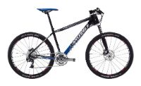 Велосипед Cannondale Flash Carbon 3 Eu (2010)