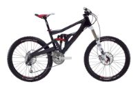 Велосипед Cannondale Moto Carbon 2 Eu (2010)