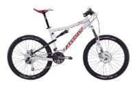 Велосипед Cannondale RZ One Forty 6 Eu (2010)