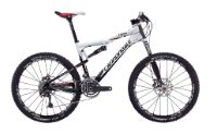 Велосипед Cannondale RZ One Forty Carbon 2 Eu (2010)