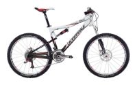 Велосипед Cannondale RZ One Forty Carbon 3 Eu (2010)